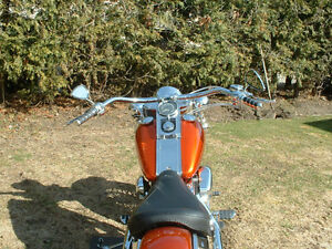 1996 HERITAGE SOFTAIL //MUST SELL //MAKE AN OFFER London Ontario image 2