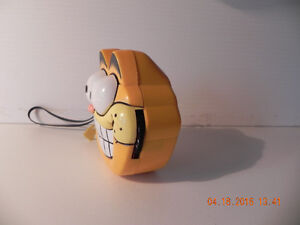 Garfield (The Cat) radio West Island Greater Montréal image 2