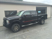 2007 Ford F-350 Lariat (outlaw) CERT & E-TESTED!!!