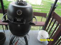 Broil king keg 8 mois valeur de plus de $700.00