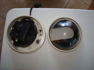 4MP Dome IP Camera 2.8mm Lens