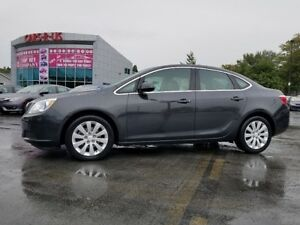 2015 Buick Verano Only 54000 Km!