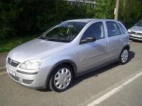 Vauxhall/Opel Corsa 1.3CDTi 16v ( a/c ) 2006MY Design