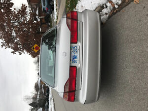 1998 Honda Accord - For Sale, please contact me through email