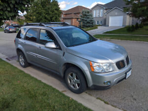 2006 Pontiac Torrent AWD $1500