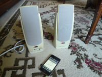 Nice working Acoustic Bass Speaker System