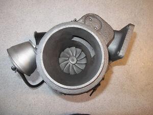 Caterpillar C12 rebuilt turbocharger Regina Regina Area image 4
