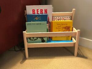 Kids Book Shelf FLISAT