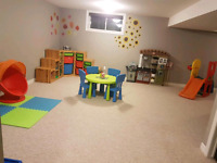 St. Thomas Child Care* Available in the Orchard Park subdivision