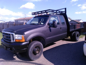 1999 ford 7.3