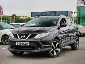 image for 2016 Nissan Qashqai Nissan Qashqai 1.2 DiG-T N-Connecta 5dr 2WD Glass Roof Pack