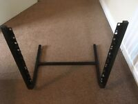 "19"" Amp Rack Freestanding"