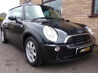 2006 MINI ONE SEVEN SPECIAL EDITION HATCHBACK PETROL