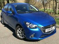 2018 Mazda 2 1.5 75 SE-L+ 5dr HATCHBACK Petrol Manual