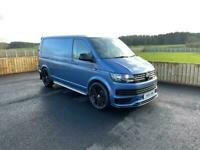 VOLKSWAGEN TRANSPORTER T6 SPORTLINE SPEC 2.0 TDI 140PS SWB ***NO VAT TO ADD***
