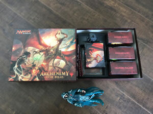 *Reduced to sell* Magic the Gathering Arch Enemy Set