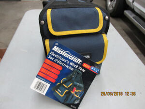 Mastercraft Electricians Work Tote