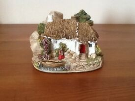 Lilliput cottage