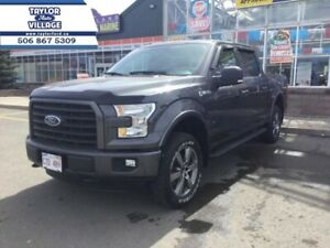 2016 Ford F-150 XLT  Bluetooth,Driver's Power Seat,Back Up Camer