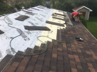 St Pierre Roofing & son