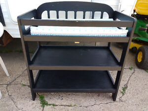 Baby/toddler change table