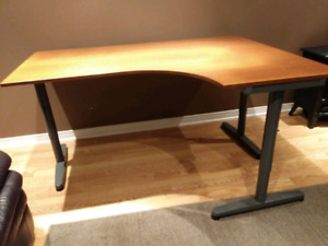 Ikea Galant Credenza : Ikea galant a leg desk buy new & used goods near you! find