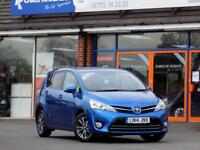 2014 14 TOYOTA VERSO 2.0 ICON D-4D 5DR * 7 SEATER * DIESEL