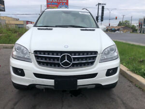Mercedes Benz ML 320CDI 4 Matic AWD DIESEL Excellent Condtion