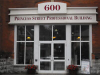 Commercial Space for Rent in Woodstock, ON