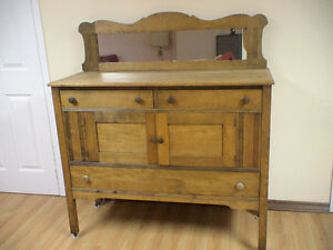 antique drawer West Island Greater Montréal image 1