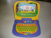 Pooh's Picture Computer by VTech