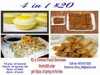 $20 only Filipino Food