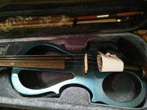 Medini by Cecilio Electric Violin