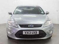 2013 FORD MONDEO 1.6 TDCi ECO Zetec Business 5dr start stop