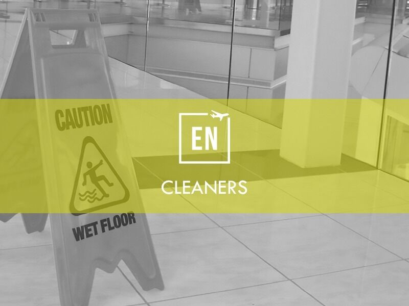 Restaurant cleaners needed in CENTRAL LONDON