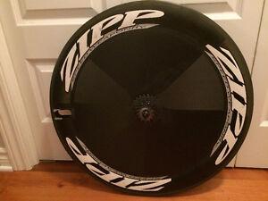 Roue Pleine en Carbon / Carbon Disk Wheel zipp 900