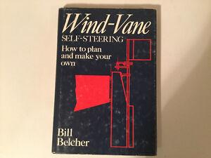 Wind-Vane Self-Steering How to Plan & Make Your Own Bill Belcher