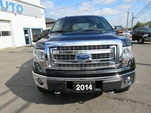 2014 Ford F-150 XLT SuperCab 6.5-ft. Bed 4WD Peterborough Peterborough Area image 5