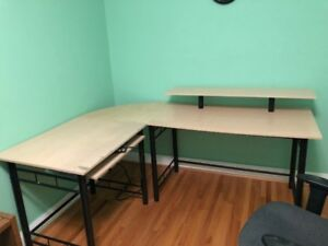 Free Office Furniture Used