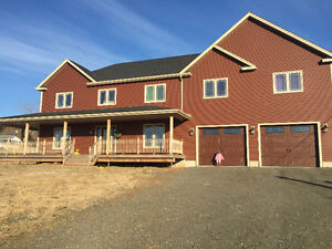 Home in Irishtown with in-law suite