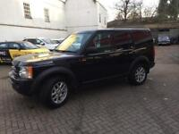 Land Rover Discovery TDV6 XS DISCOVERY 3 COMES WITH A FULL SERVICE HISTORY -