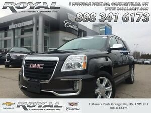 2016 GMC Terrain SLE-2 * AWD * POWER SUNROOF