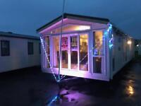 Static Caravan Whitstable Kent 2 Bedrooms 6 Berth Pemberton Park Lane 2012
