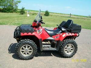2019 Polaris AtV 850 XP Es - Legal 2-Up