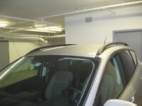 Barres de toit (rack) Ford Escape - neuves