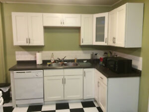 1 BED APT ACROSS FROM UNB/STU & NBCC   UTILITIES UNCLUDED