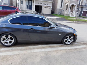 2007 BMW 3-Series None Coupe (2 door)