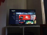 LG 4K TV 49 inch Smart TV - LG49Ub820v - £400