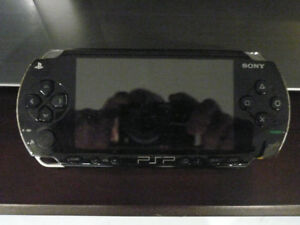 Two PSP's and Five games
