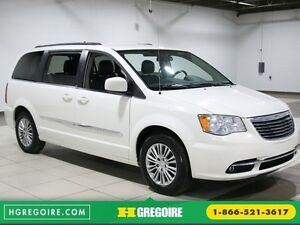 2013 Chrysler Town And Country Touring AUTO A/C CUIR MAGS STOW'N